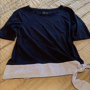 Talbots XS Tshirt